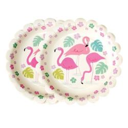 Assietter Flamingo Bay