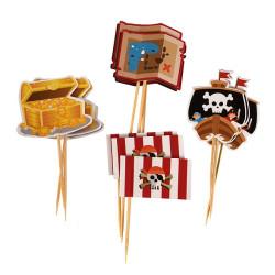 Partypicks Pirat