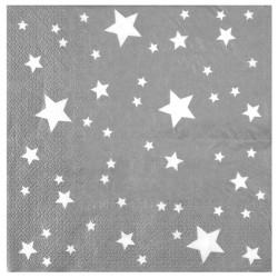 Servetter Silver Star