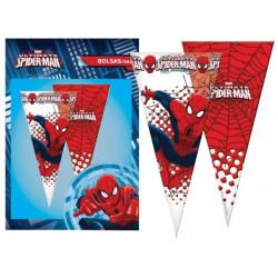 Godisstrutar Spindelmannen