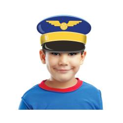 Hatt Flygkapten