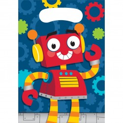 Robot Godispåsar