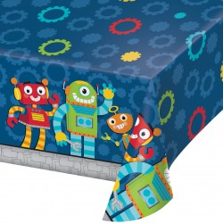 Robot Bordsduk