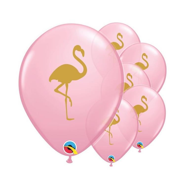 Ballonger Flamingo