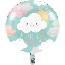 Sunshine Baby Folieballong
