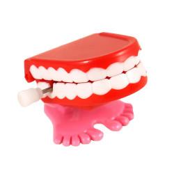 Gående tänder