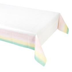 Pappersduk Pastell