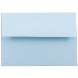 Kuvert Ljusblå