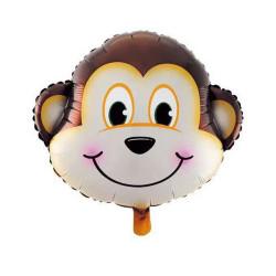 Folieballong Apa
