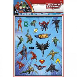 Klistermärken Justice League