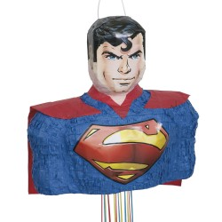 Pinata Superman