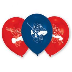 Ballonger Spindelmannen