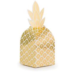 Gåvoaskar Ananas