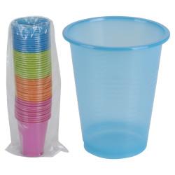 Plastglas Rainbow