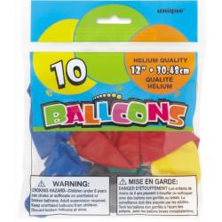 Ballonger 10-pack