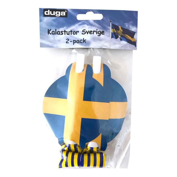 Blåsormar Sverige