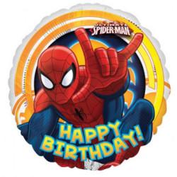 Spindelmannen Piñata