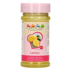 Smakpasta Citron