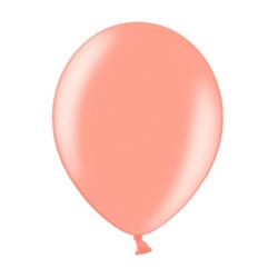 Ballonger Metallic Rosé