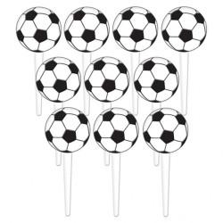 Partypicks Fotboll Storpack