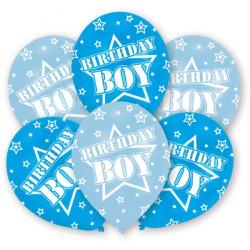 Ballonger Birthday Boy