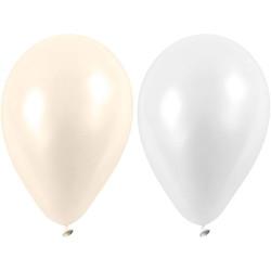 Ballonger Vit Mix