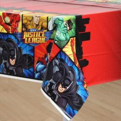 Plastduk Justice League