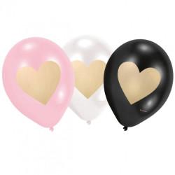 Ballonger Love