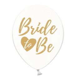 Ballonger Bride To Be