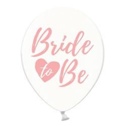 Ballonger Bride To Be Rosa