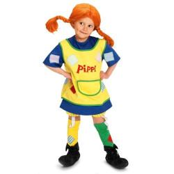 Pippi Långstrump Peruk