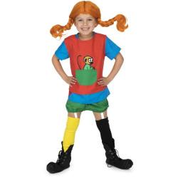 Pippi Långstrump Kläder 2-4 år