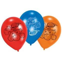 Blaze och Monstermaskinerna Ballonger