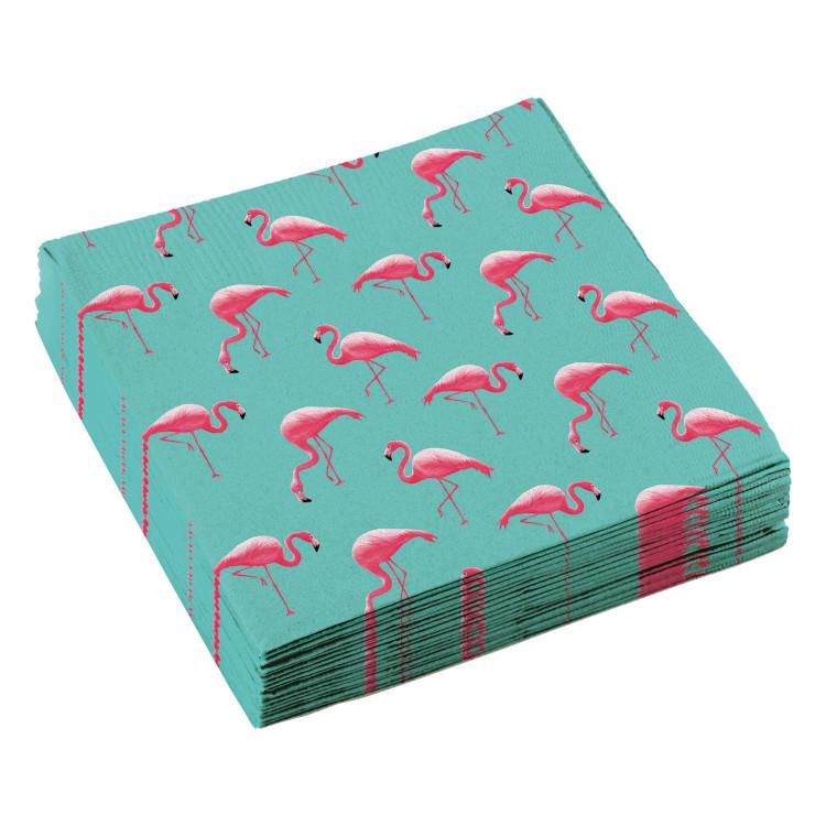 Servetter Flamingo Paradise
