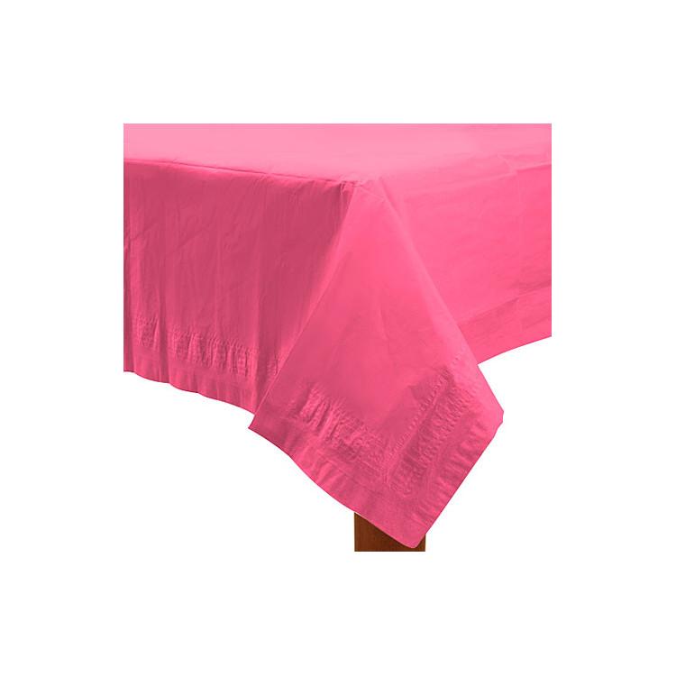 Pappersduk Hot Pink