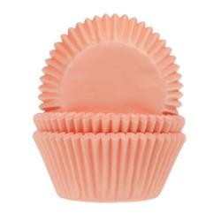 Muffinsformar Aprikos / Korall
