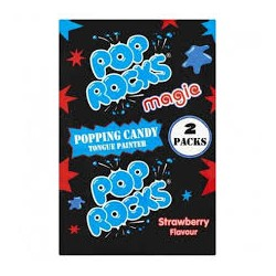 Godis Pop Rocks 2-pack