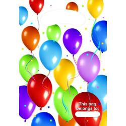 Godispåsar Färgglada Ballonger