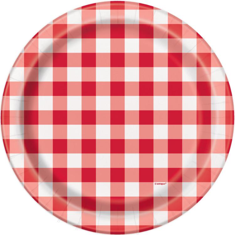 Tallrikar Picknick