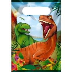 Godispåsar Dinosaurie