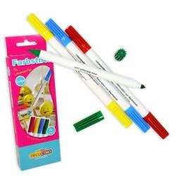 Målarpennor för Bakning