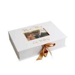 Minnesbox Bröllop