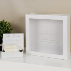 Hälsningsbox Bröllop