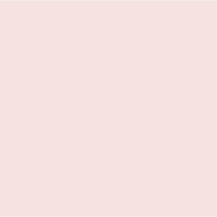Presentpapper Blankt Babyrosa