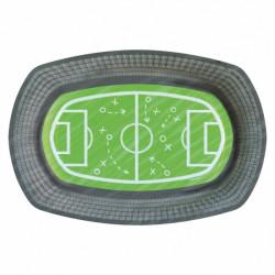 Assietter Fotbollsplan