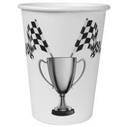Pappersmugg Racer