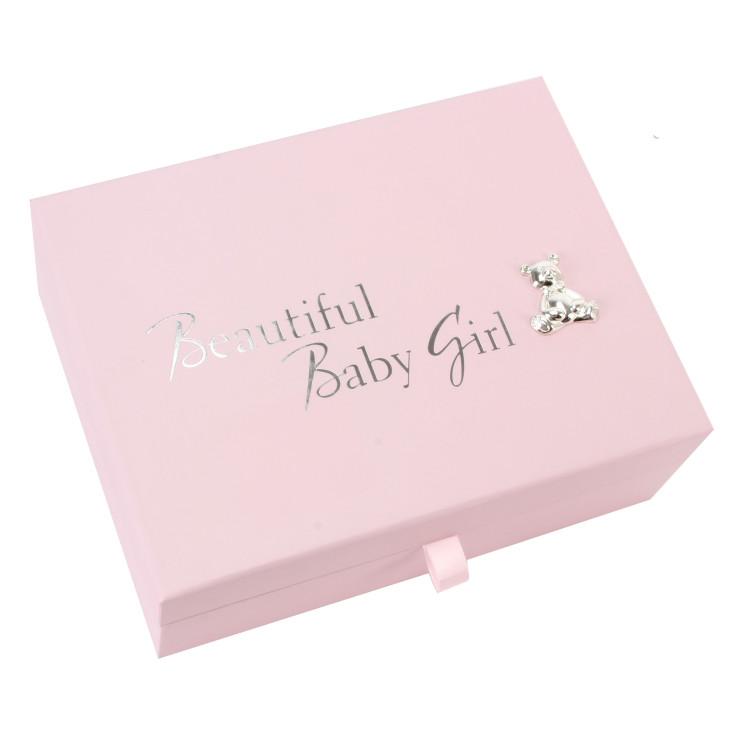 Minnesbox Beautiful Baby Girl
