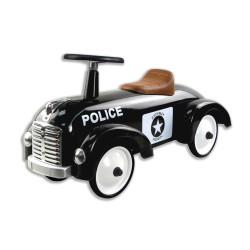 Sparkbil Polis