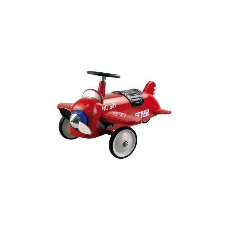 Sparkflygplan