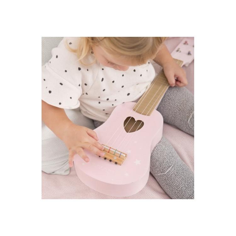 Gitarr Rosa